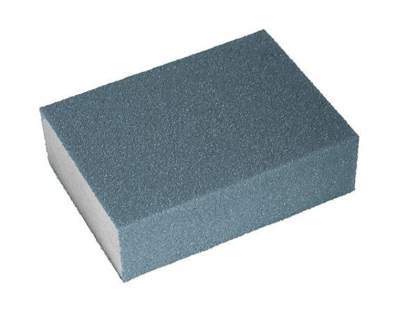 Sanding Block - Medium/Fine 90 x 65 x 25mm