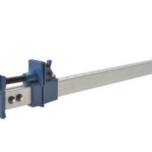 Aluminium Quick-Action Sash Clamp - 1100mm (44in) Capacity