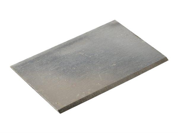 Cabinet Scraper Blade 70mm (2.3/4in)