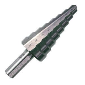 HSS Step Drill Bit 6-30mm