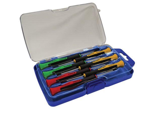 Instrument Precision Screwdriver Set of 7 SL/PH/TX