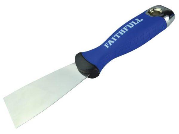 Soft Grip Filling Knife 50mm