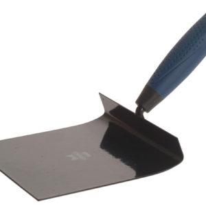 Harling Trowel Soft Grip Handle 6.1/2in²
