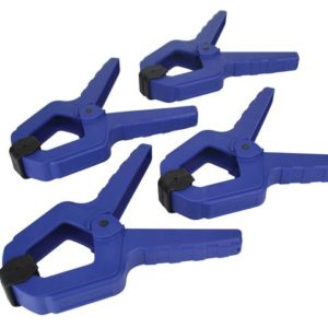 Spring Clamp 50mm (2in) (Pack 4)