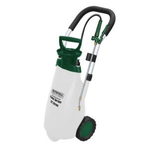 Professional Trolley Sprayer with Viton® Seals 12L