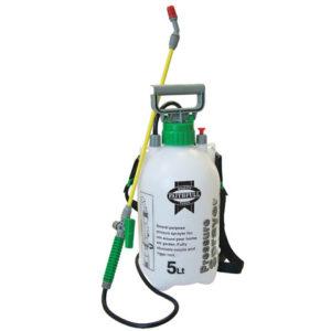 Pressure Sprayer - 5 litre