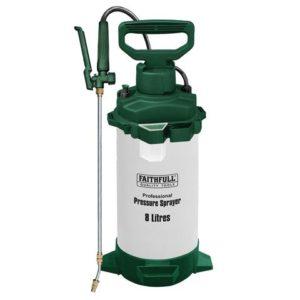 Professional Sprayer with Viton® Seals 8L
