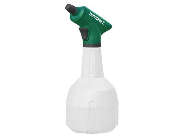 Handheld Battery Powered Sprayer 1 litre