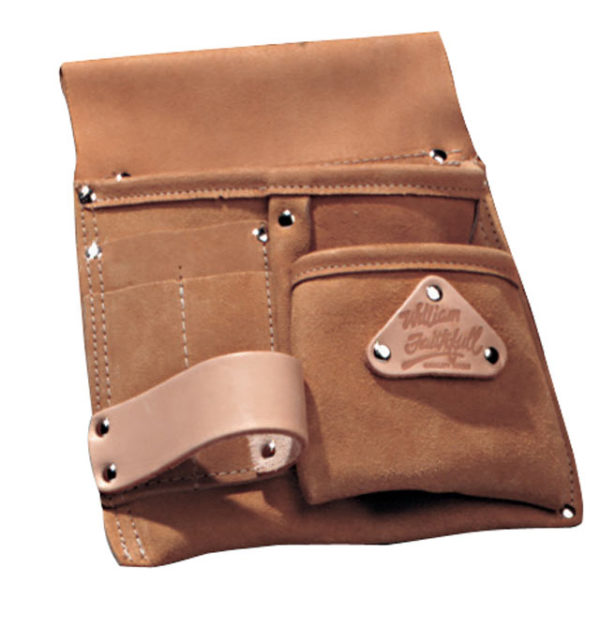Single Tool & Nail Pouch