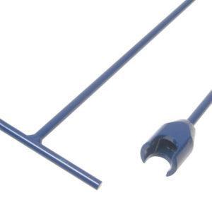 Universal Stopcock Key