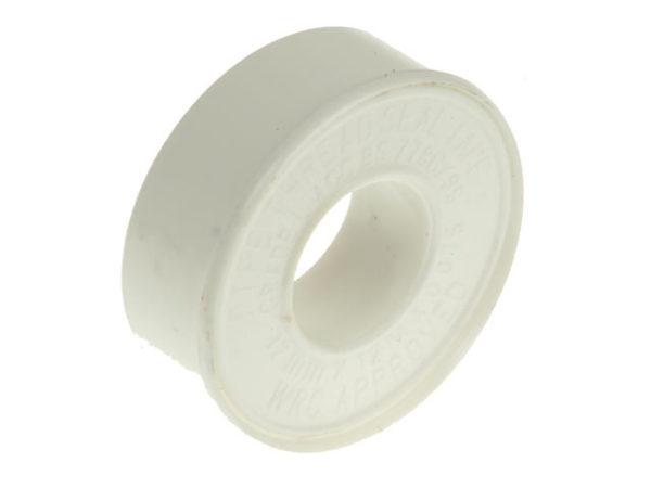 P.T.F.E Tape 12mm x 12m White (Pack 10)