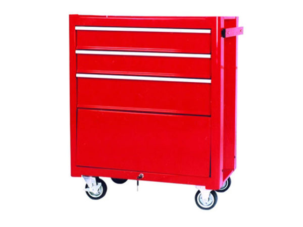 Toolbox Roller Cabinet 3 Drawer