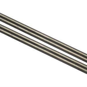 Tungsten Carbide Reversible Planer Blade 82mm