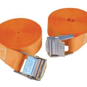 Cam Style Tie-Downs 25mm x 5m 2 Piece