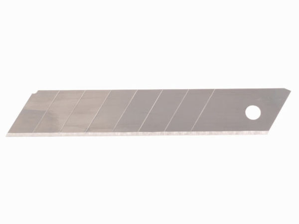 Snap-Off Blades 18mm (Pack 10)