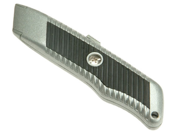 Trimming Knife - Retractable Blade