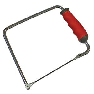 Tile Rod Saw Soft-Grip Handle 150mm
