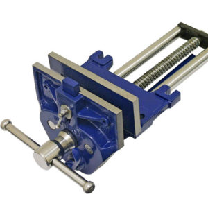 Woodwork Vice 230mm (9in) Quick Release & Dog