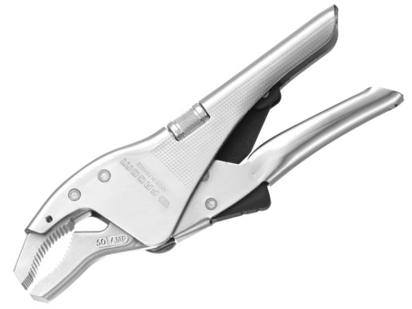 501AMP Quick Release Locking Pliers Mono-Position 254mm (10in)