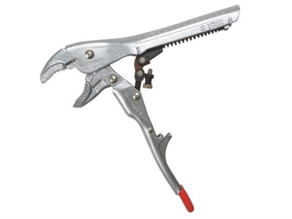 Auto Lock Grip Pliers 150mm (6in)