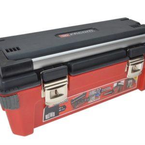 Pro Tool Plastic Toolbox 66cm (26in)