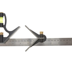 FB225ME Combination Square 300mm (12in)