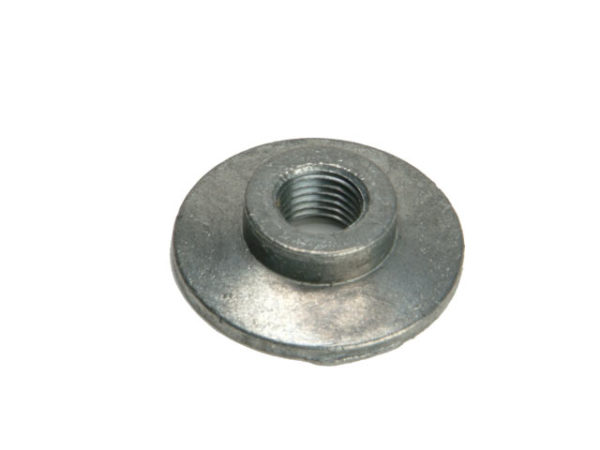 Locknut D3 3/8 x 24 UNF 20030