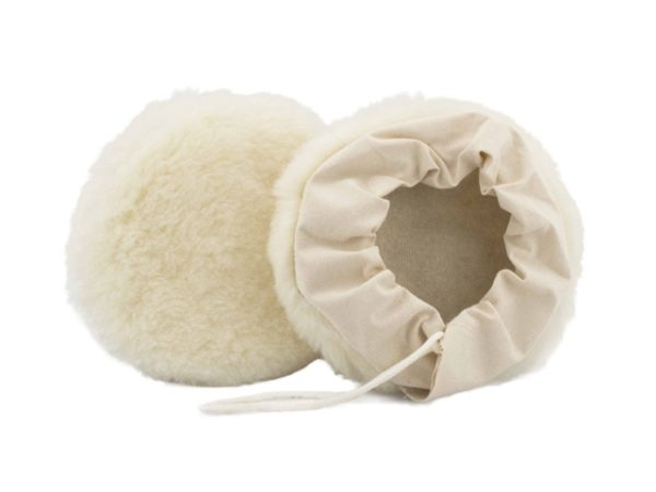 All Wool Bonnet 180mm (7in)