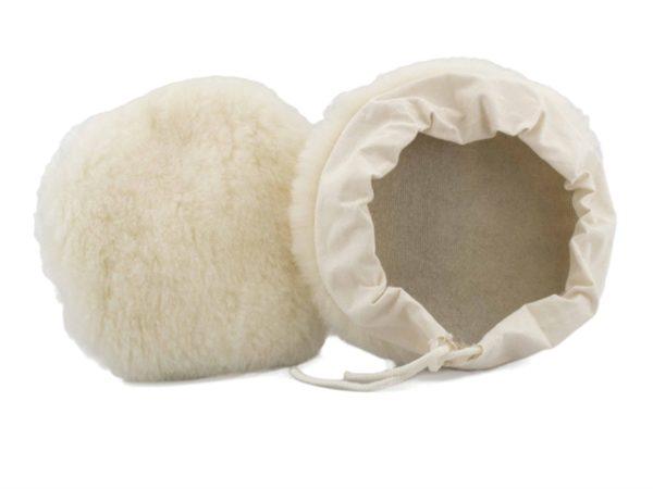 All Wool Bonnet 200mm (8in)