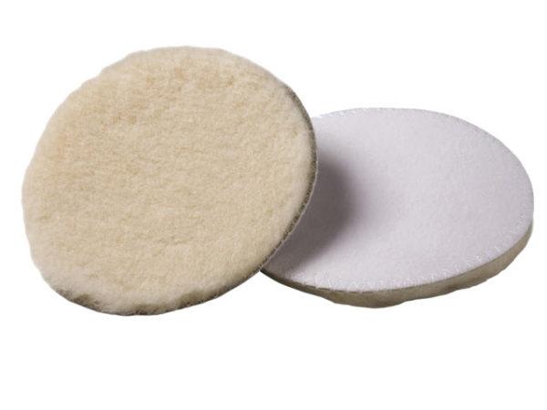 GRIP® Wool Bonnet 80mm