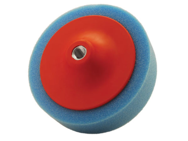 Blue Compounding / Polishing Foam 150 x 50mm M14