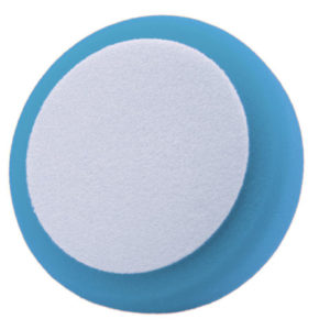 Blue Compounding / Polishing Foam 150 x 50mm GRIP®