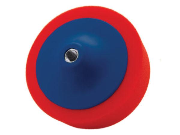 Red Polishing Foam 150mm x 50mm 5/8 UNC
