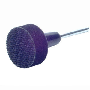 Spindle Pad Soft Face GRIP® 25mm