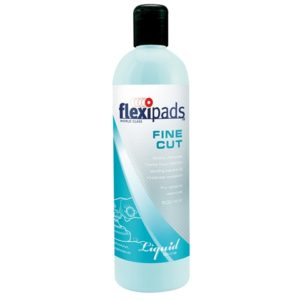 FINE CUT Liquid Shine Turquoise 500ml