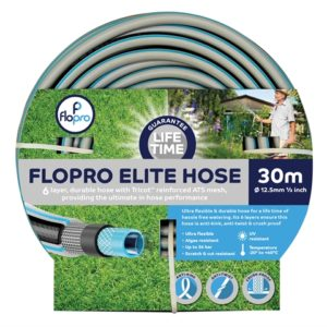Flopro Elite Hose 30m 12.5mm (1/2in) Diameter