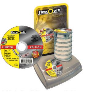 Multi-Purpose Cutting Disc 230 x 22mm