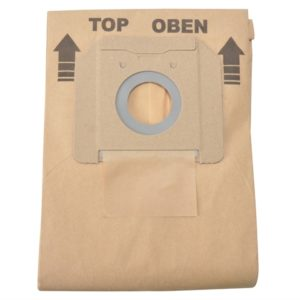 Paper Filter Bags Pack of 5