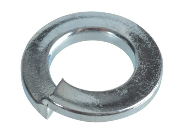 Spring Washers DIN127 ZP M10 ForgePack 20