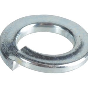 Spring Washers DIN127 ZP M12 ForgePack 10