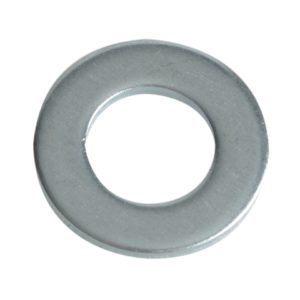 Flat Washers DIN125 ZP M10 ForgePack 15