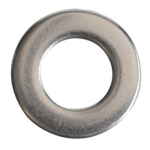 Flat Washers DIN125 A2 Stainless Steel M10 ForgePack 20