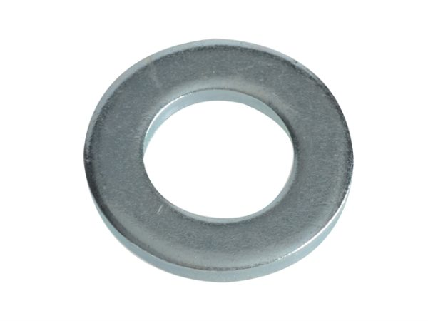 Flat Washers DIN125 ZP M12 ForgePack 12