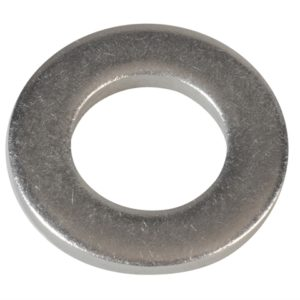 Flat Washers DIN125 A2 Stainless Steel M12 ForgePack 10