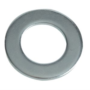 Flat Washers DIN125 ZP M20 ForgePack 6