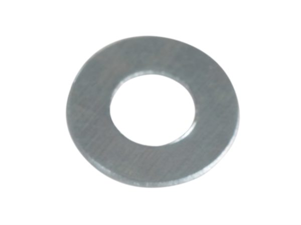 Flat Washers DIN125 ZP M3 ForgePack 120