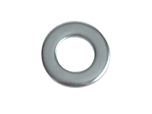 Flat Washers DIN125 ZP M6 ForgePack 50