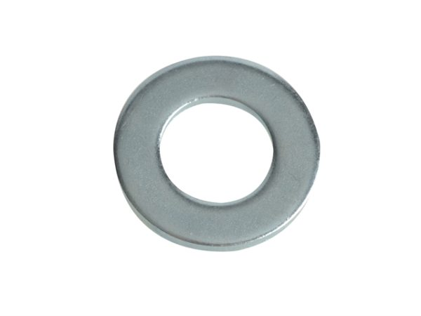 Flat Washers DIN125 ZP M8 ForgePack 30