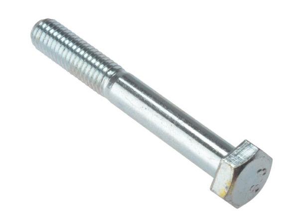 High Tensile Bolt 8.8 Grade Steel ZP M12 x 150mm Bag of 5