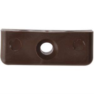 Modesty Block Brown No. 6-8 Bag 100